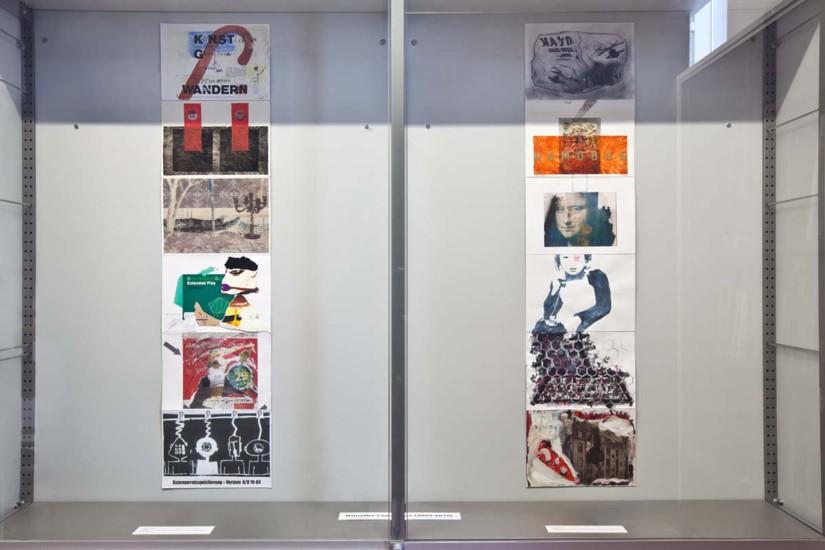 Künstler Köln kunst und museumsbibliothek dokumentationszentrum kunst